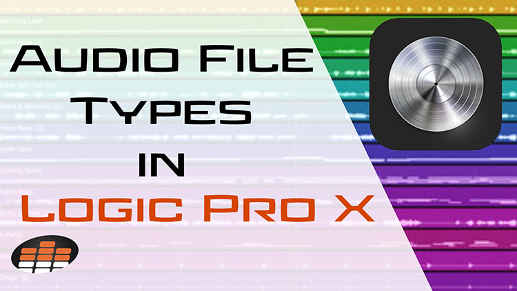 Audio File Types in Logic Pro X-1