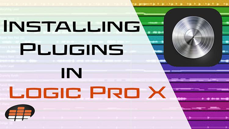 Installing Plugins in Logic Pro X-1