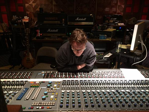 Cameron-Webb producer mixing engineer