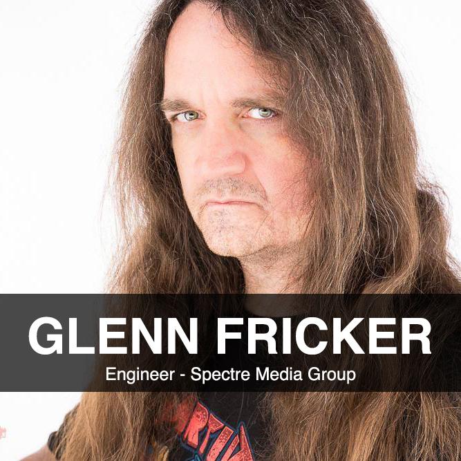 Glenn Fricker_Mentor
