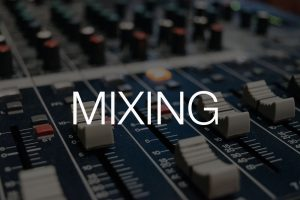 MIXING_courses