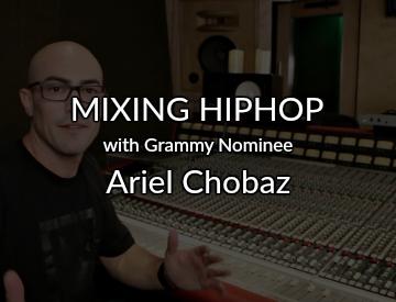 Audio Courses - Pro Mix Academy
