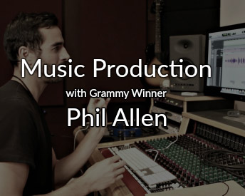 Music-Production