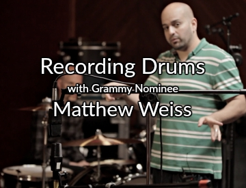 Recording-Drums-with-Matthew-Weiss-homepage-thumbnail-2