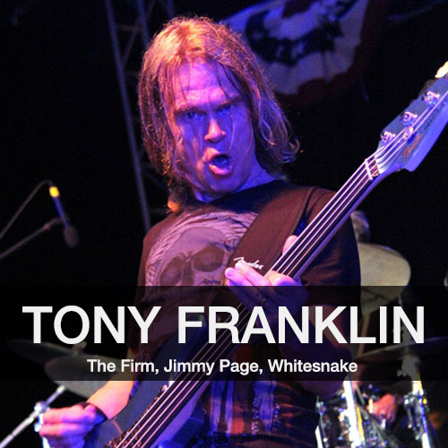 Tony-Franklin