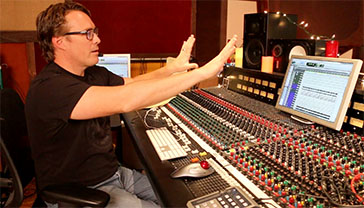Mixing Motorhead with Cameron Webb - Pro Mix Academy