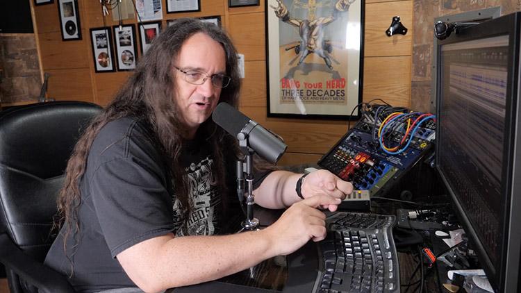 Online Mixing Course_Glenn Fricker_2