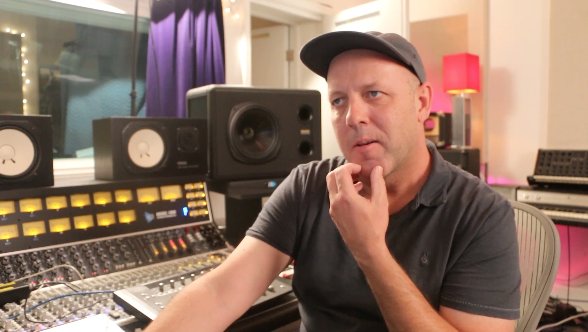 Mixing course: Understand the why behind every mixing decision
