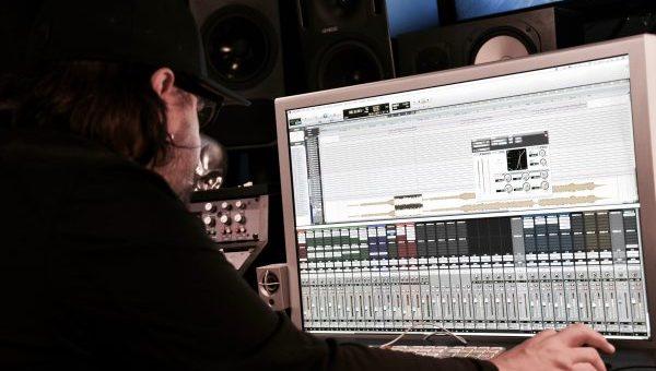 Rock production & arrangement