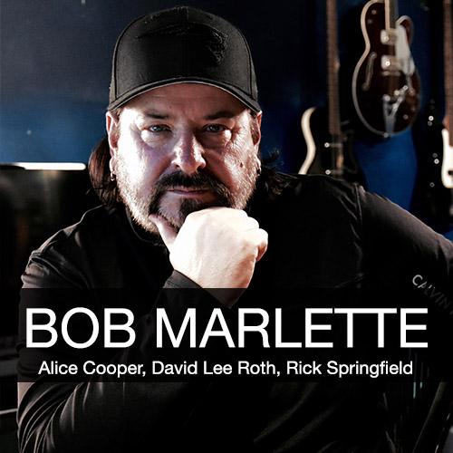 bob marlette mentor