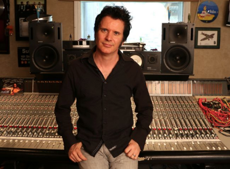 warren huart music producer mixing engineer