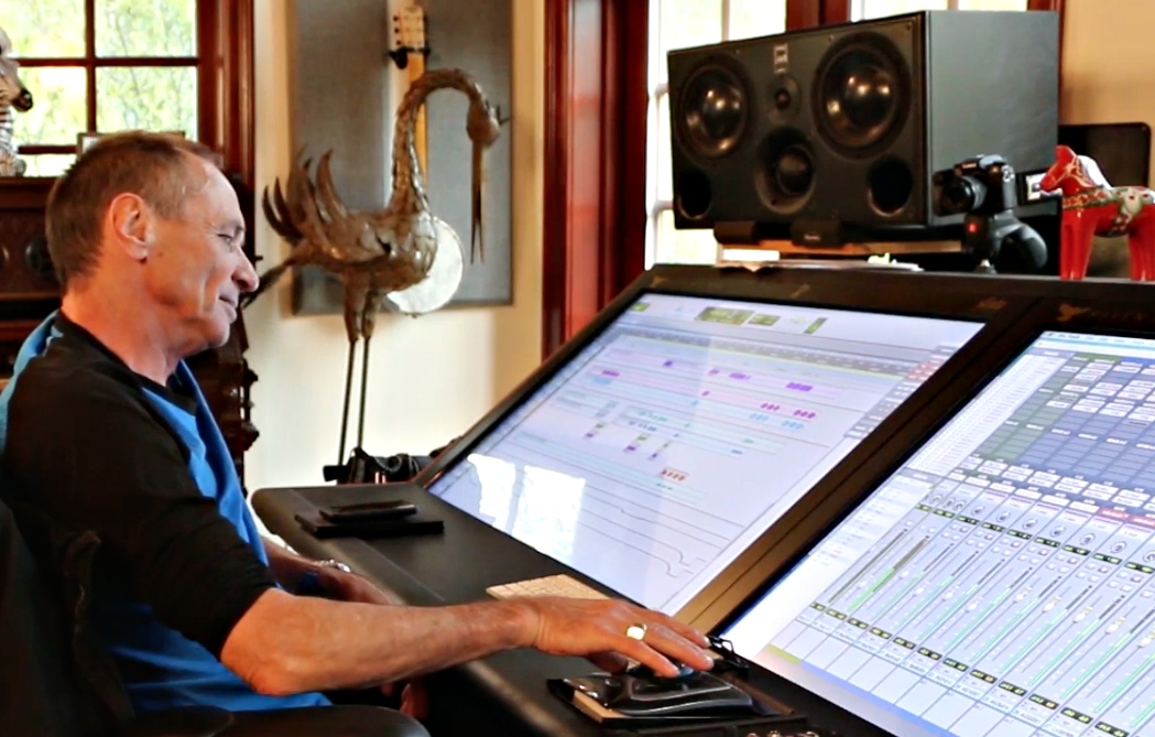 mixing workflow mark needham