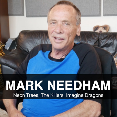 mark needham
