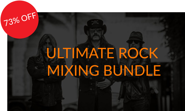 Rock Band Multitracks