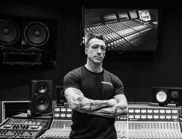 David gnozzi pro mix academy HipHop course