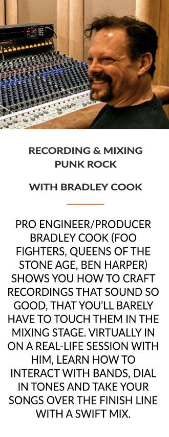 THE ULTIMATE ROCK MIXING BUNDLE - Pro Mix Academy