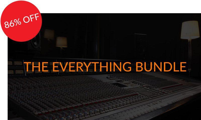 The everything bundle