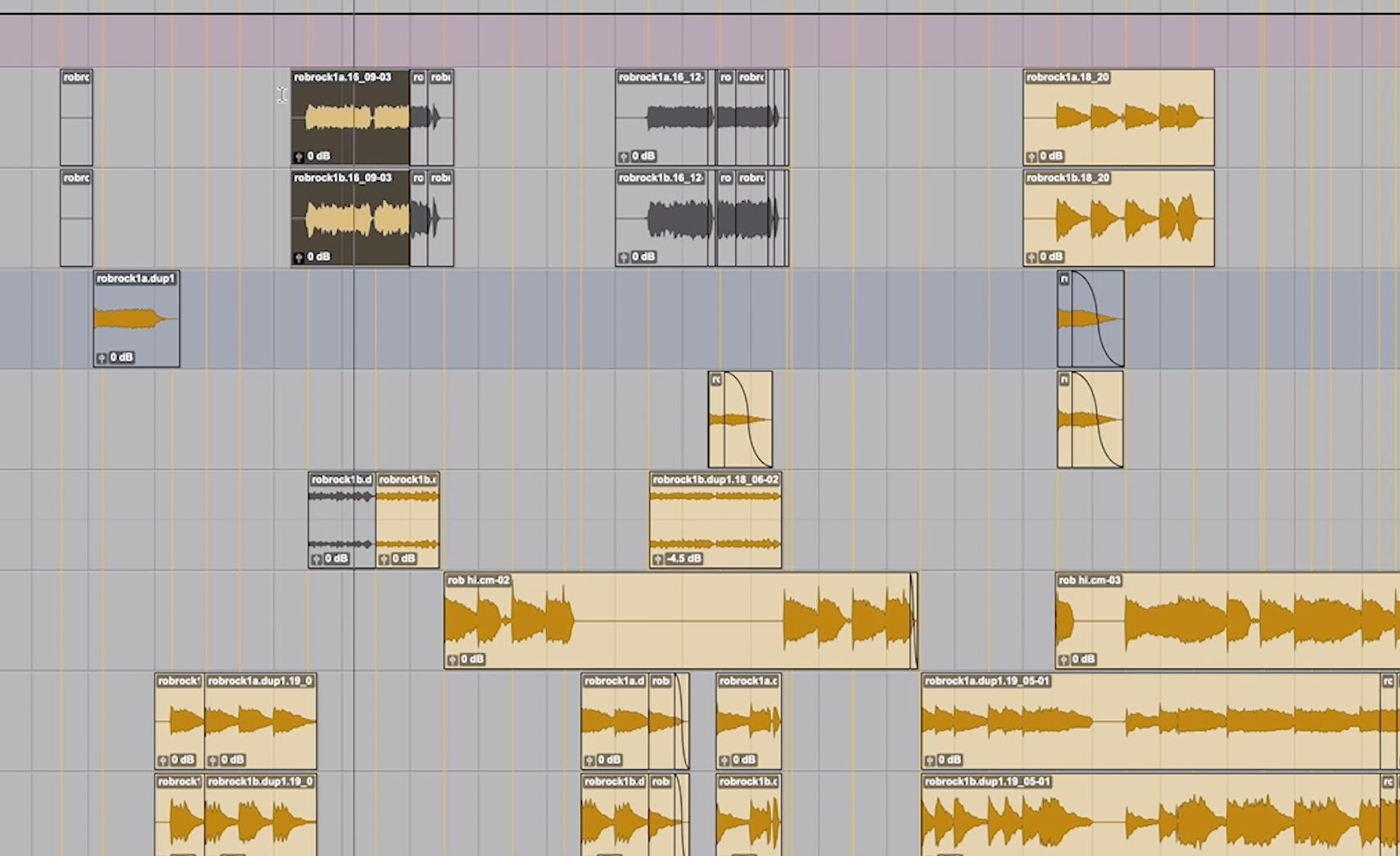 music production techniques f. reid shippen