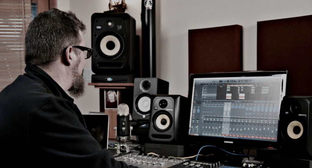 ulrich wild mixing course
