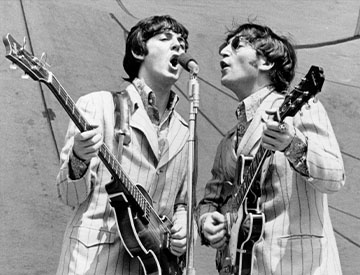 Re-Recording the Beatles