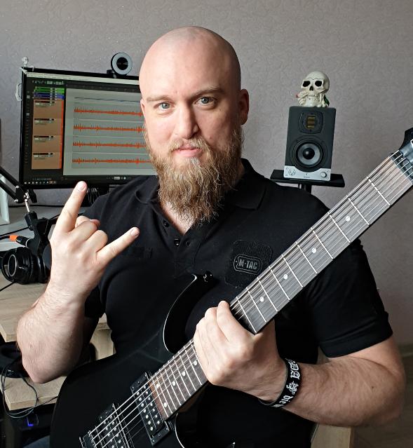 guitar tone mastery course phone 2