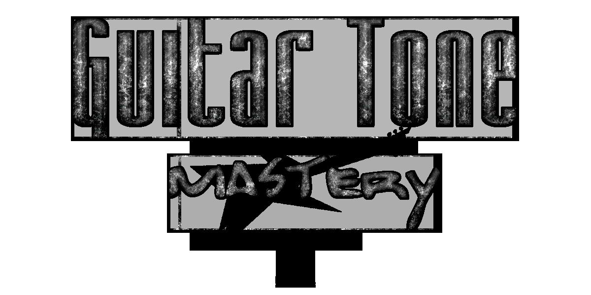 guitar-tone-mastery-logo