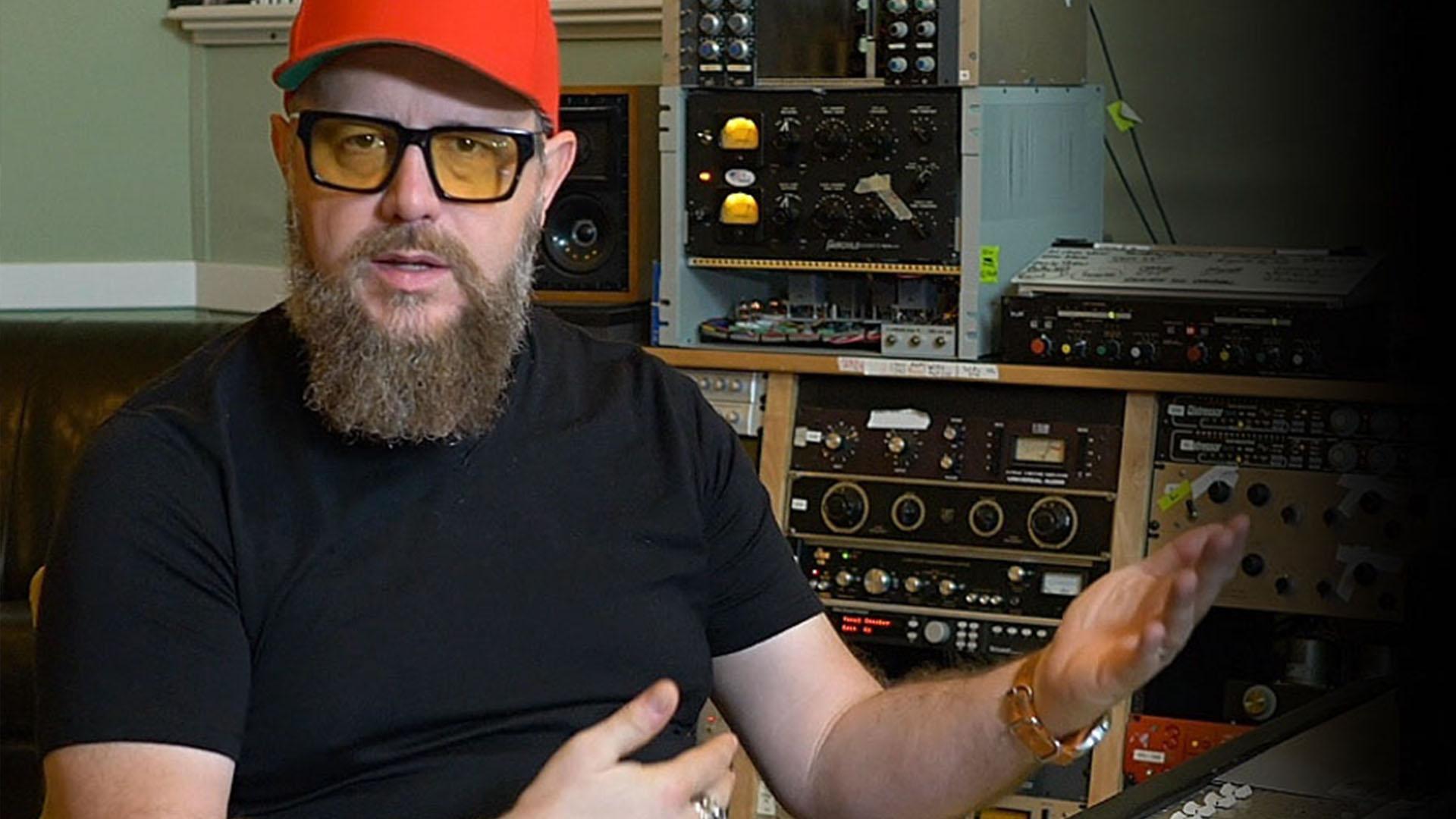 mixing nashville singer songwriter