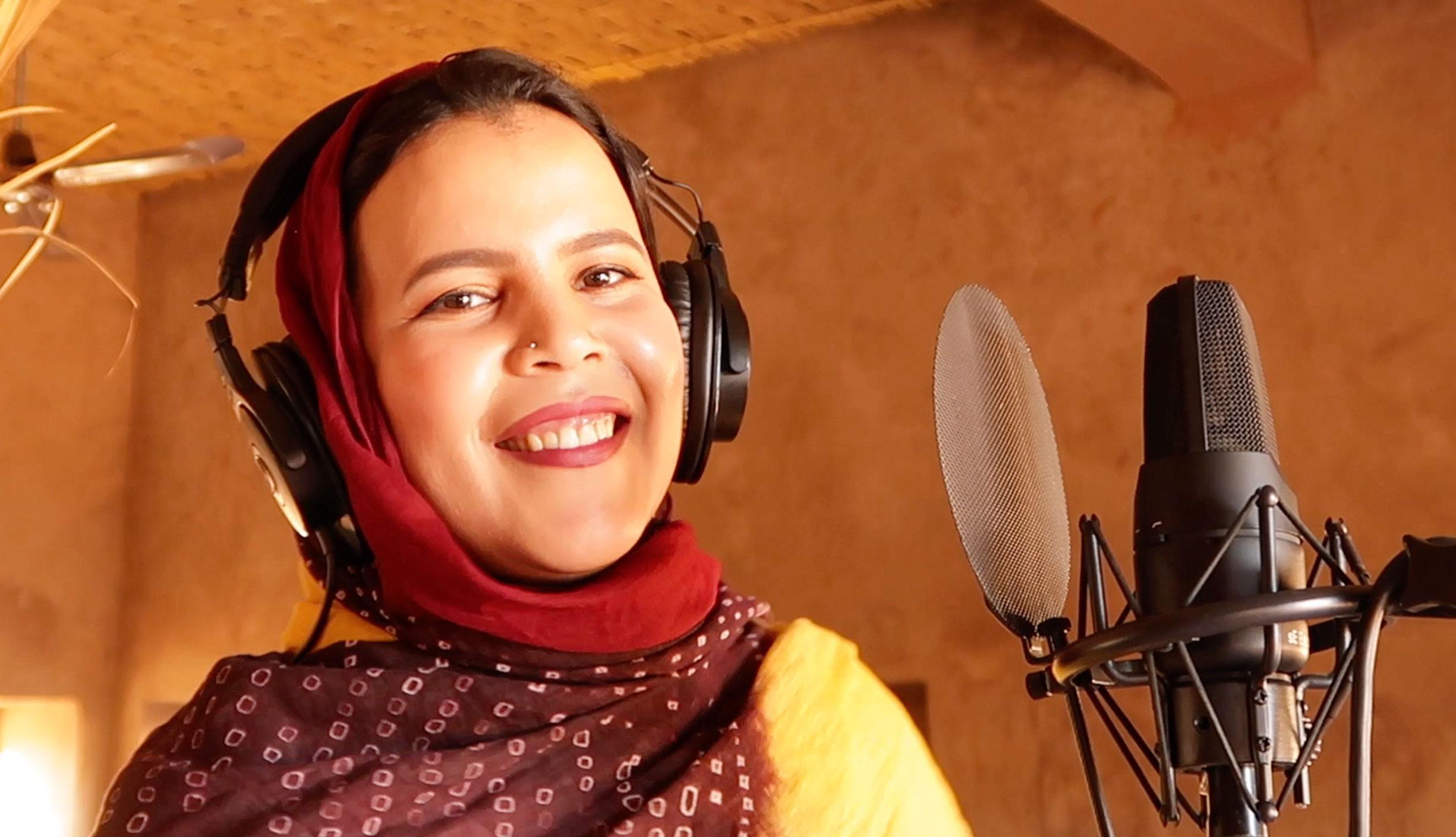 nora daraa tribe recording
