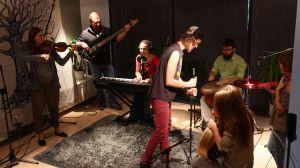 Projekt Kobieta recording