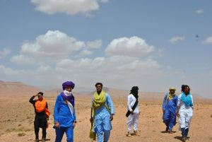 Tasuta N Imal walking
