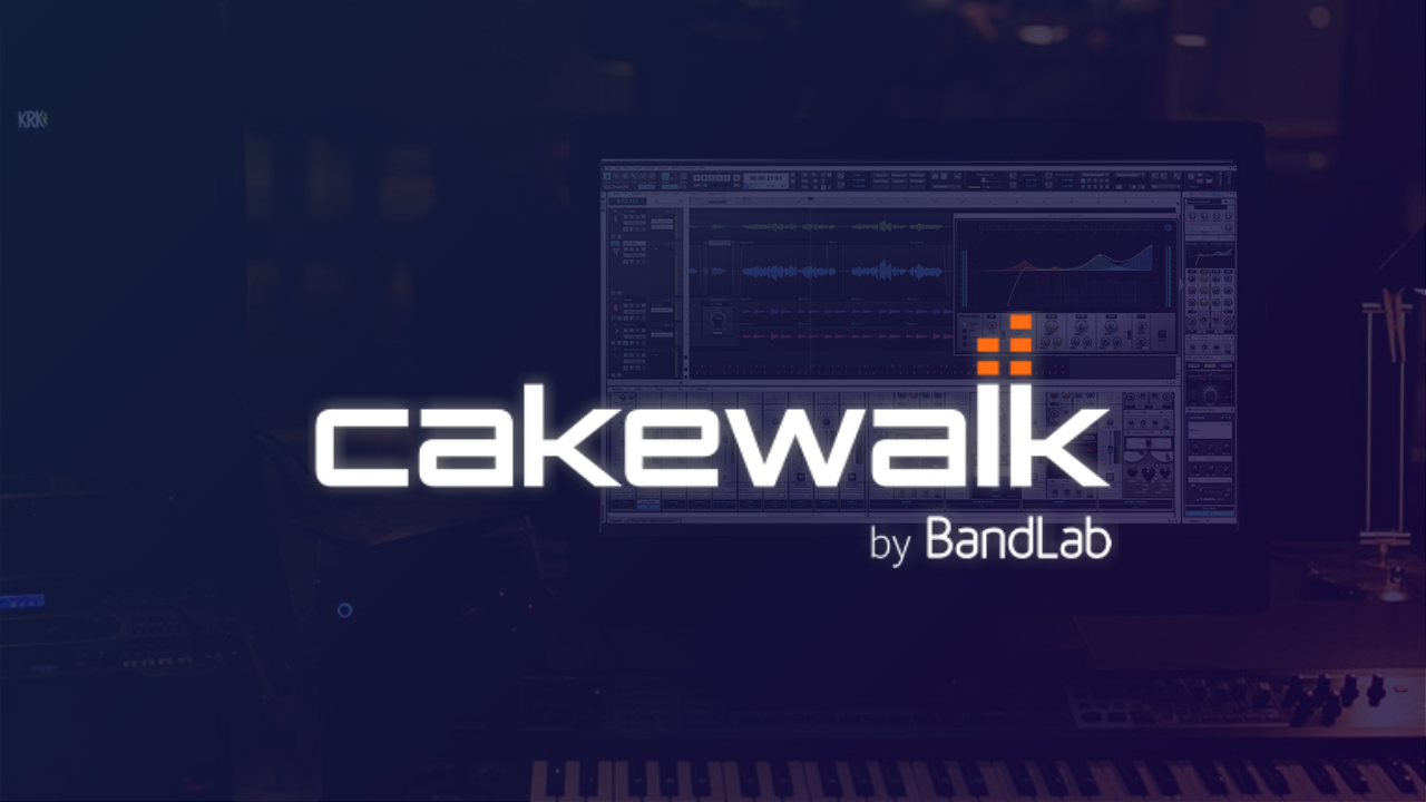 The Ultimate cakewalk by Bandlab course