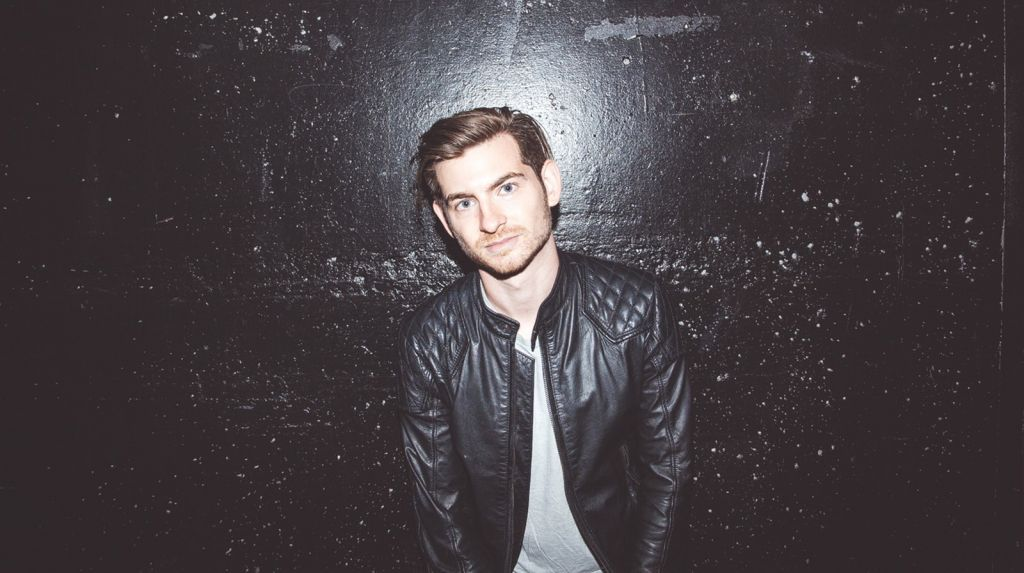 Matt Lange Music Producer