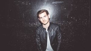Matt Lange Electronic Music Producer