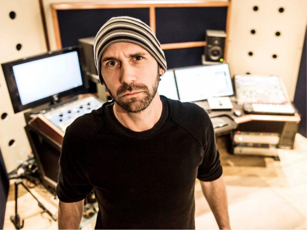Kristian Kohle Producer engineer
