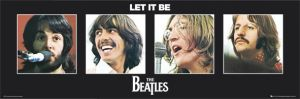 let it be the beatles recording and mixing